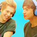 Calum & Luke - 5-seconds-of-summer icon