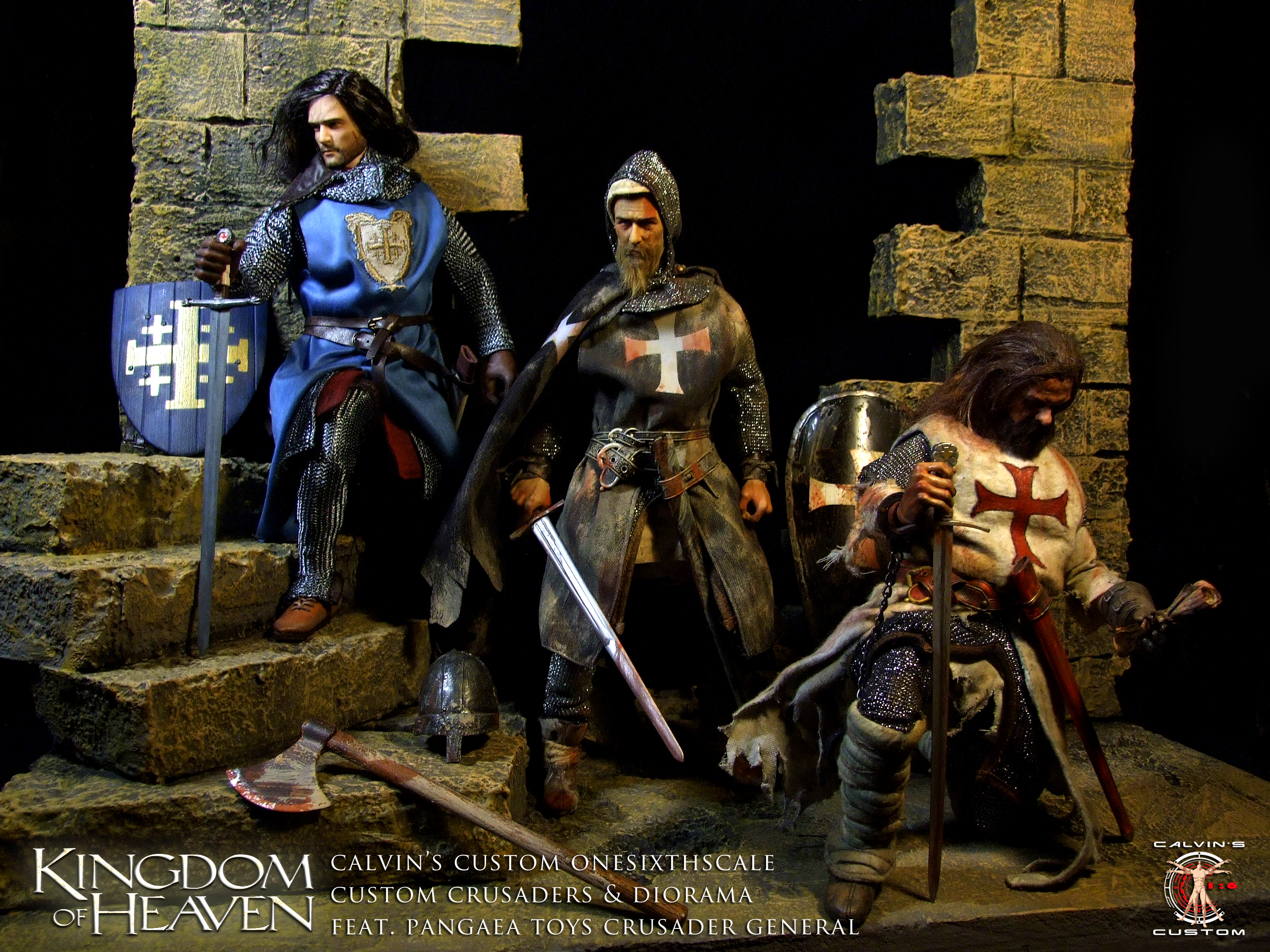 kingdom of
