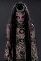 Character Promos - Cara Delevingne as Enchantress