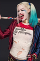 Character Promos - Margot Robbie as Harley Quinn