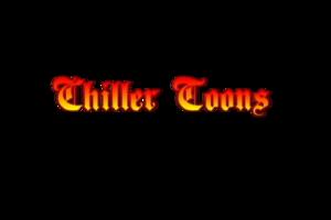 Chiller Toons Logo