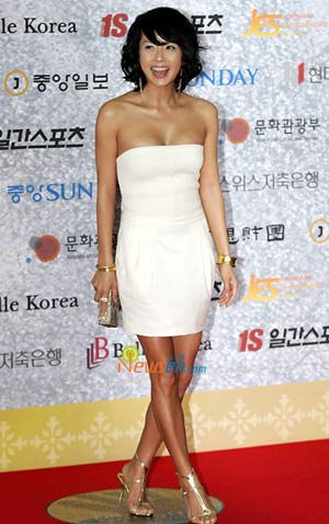 Choi Jin-Sil (December 24, 1968 – October 2, 2008)