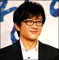 Choi Jin-young (November 17, 1970 – March 29, 2010)