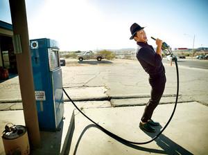 Chris Pratt - GQ Photoshoot - June 2015