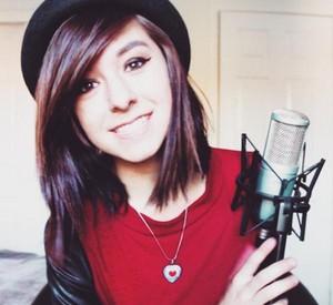 Christina Victoria Grimmie (March 12, 1994 – June 11, 2016)