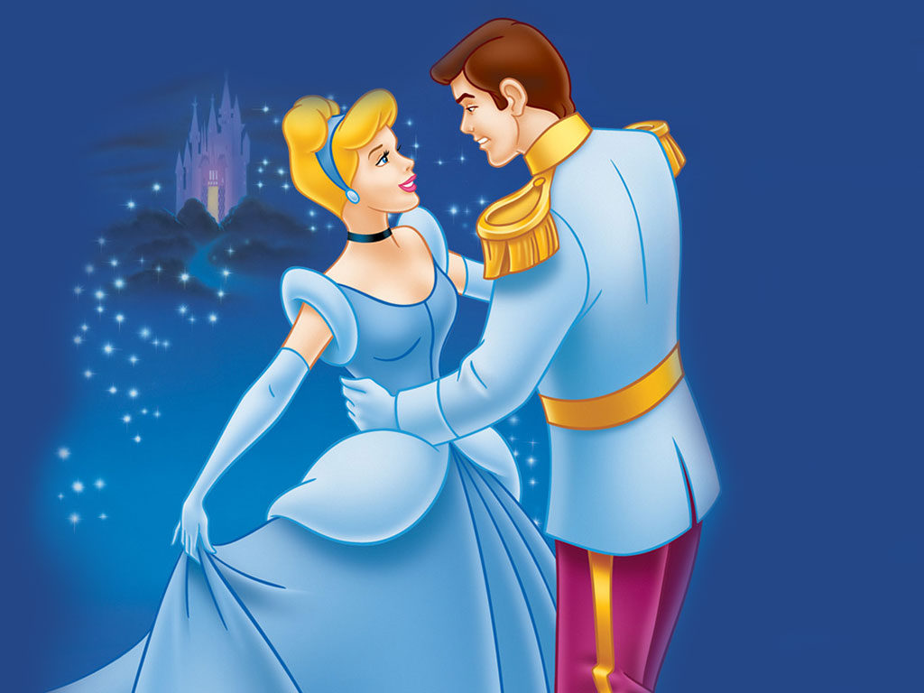 cinderelIa images Cinderella Dancing With Her Handsome ...