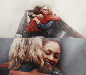 Clarke and Raven
