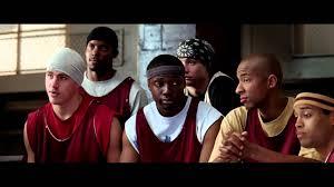 Coach Carter's Team