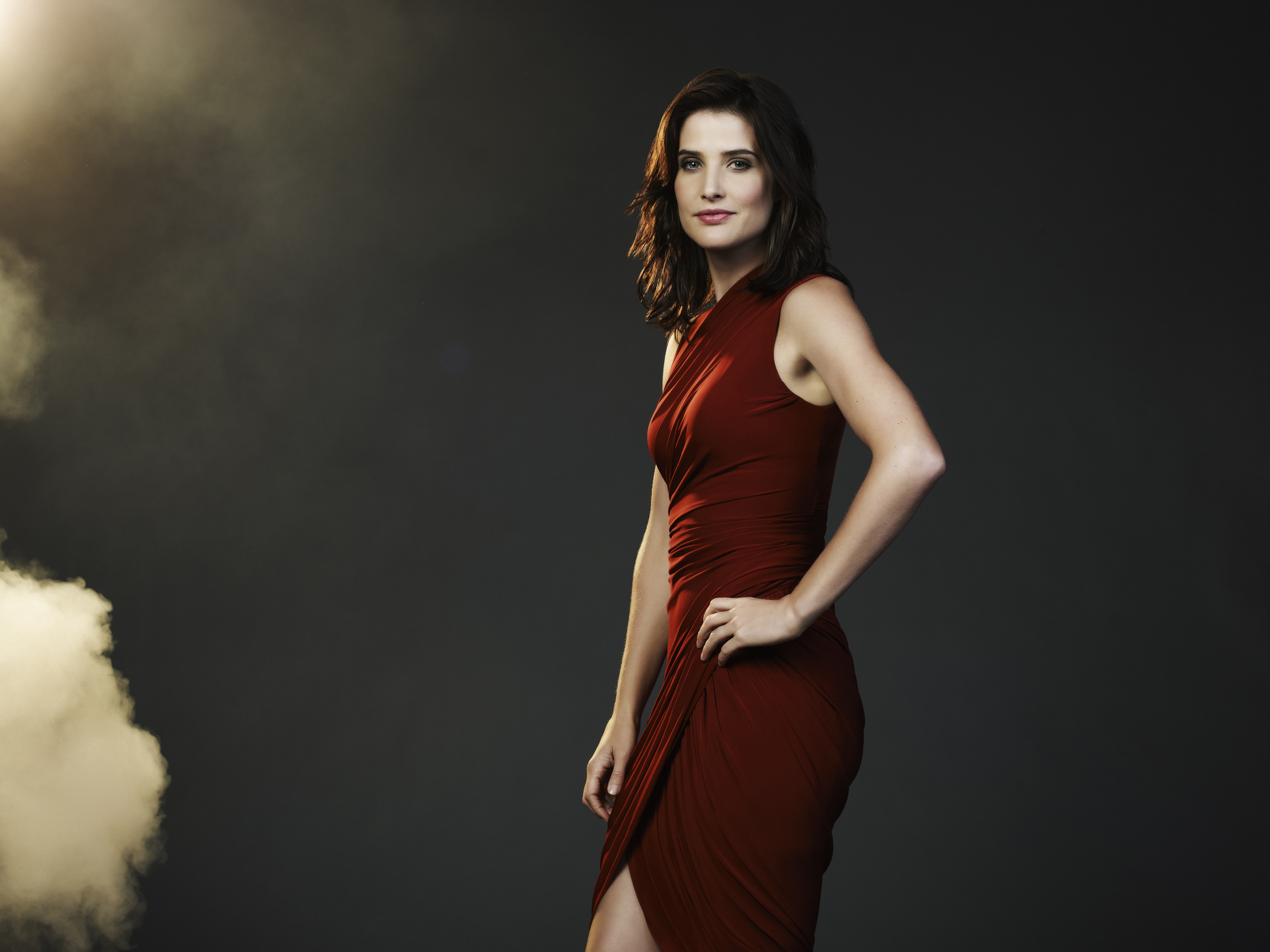 cobie smulders wallpapers - photo #24