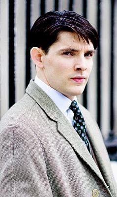 """Colin in """"Quirke"""""""