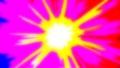 Color Bursting fond d'écran