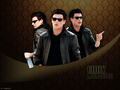 Cory Allan Michael Monteith (May 11, 1982 – July 13, 2013) - celebrities-who-died-young wallpaper