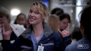 Cristina and Izzie 2
