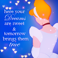 DP Quotes - Cinderella - Disney Princess icoon (39614783 ...