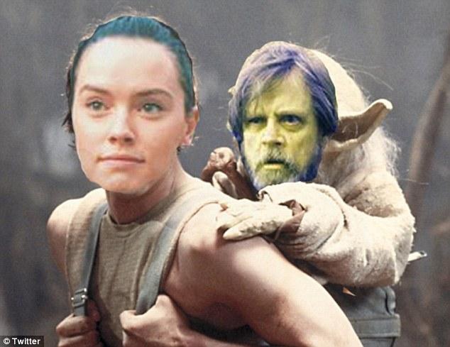 star wars the clone wars nackt