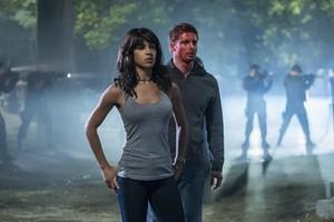 "Damien ""Ave Satani"" (1x10) promotional picture"