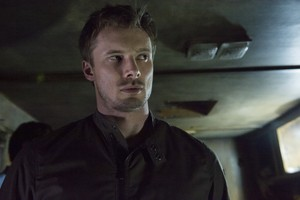 """Damien """"Here Is Wisdom"""" (1x08) promotional picture"""
