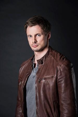 Damien Season 1 Official Portrait