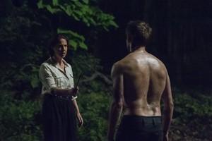 "Damien ""The Devil u Know"" (1x09) promotional picture"