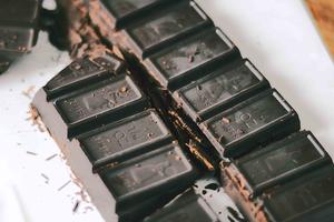 Dark 浓情巧克力