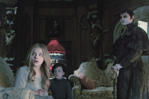 Movies Images Dark Shadows HD Wallpaper And Background
