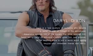 Daryl Dixon