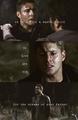 Dean and John - supernatural fan art