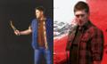 Dean - dean-winchester fan art