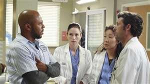 Derek Cristina and Lexie