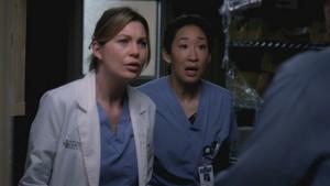 Derek Meredith and Cristina