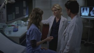 Derek Meredith and Lucy