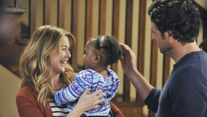 Derek Meredith and Zola 5