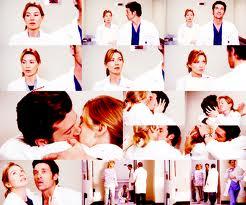 Derek and Meredith 302