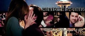 Derek and Meredith 303