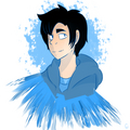 Dick Grayson - young-justice fan art