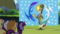Discord as General Patton - my-little-pony-friendship-is-magic photo