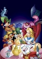 Disney's Alice in Wonderland  - disney photo