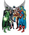 Earth 32 Justice Titans - dc-comics photo