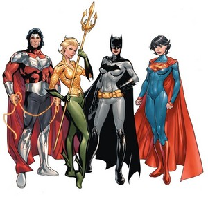 Earth 11 Justice Guild