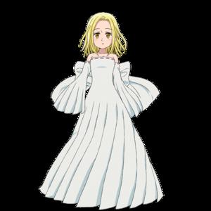 Elaine (Nanatsu no Taizai) ?