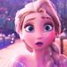 Elsa icon - elsa-and-anna icon
