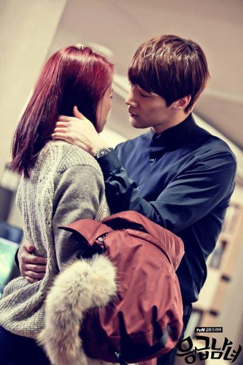 Emergency Couple Korean Dramas Photo 39637034 Fanpop