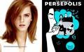 Emma Watson picks Marjane Satrapi's Persopolis for June on Our Shared Shelf - emma-watson photo
