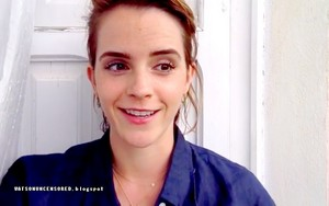 Emma Watson pledges her support to @camfed