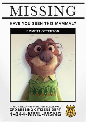 Emmett Otterton