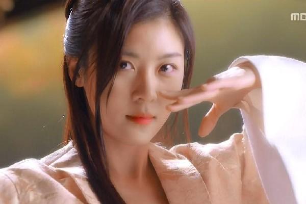 Императрица Ки  / Ki Hwanghoo / 기황후 (Юж. Корея) Empress-Ki-korean-dramas-39689114-600-400