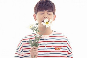 Eric Nam is the new face of fashion brand 'GOOGIMS'