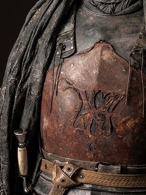 Euron Greyjoy - Costume Details