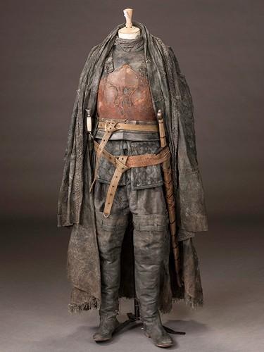 laro ng trono wolpeyper entitled Euron Greyjoy - Costume Details