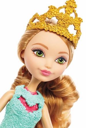 Ever After High 2-in-1 Magical Fashion Ashlynn Ella doll